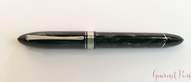 Review 90th Anniversary Omas Icons Celluloid Collection Set @PapierundStift 41