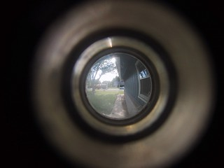 Peephole | by mmarchin