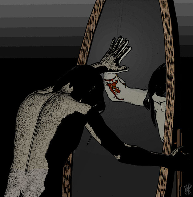 snape____mirror_by_deathoflight