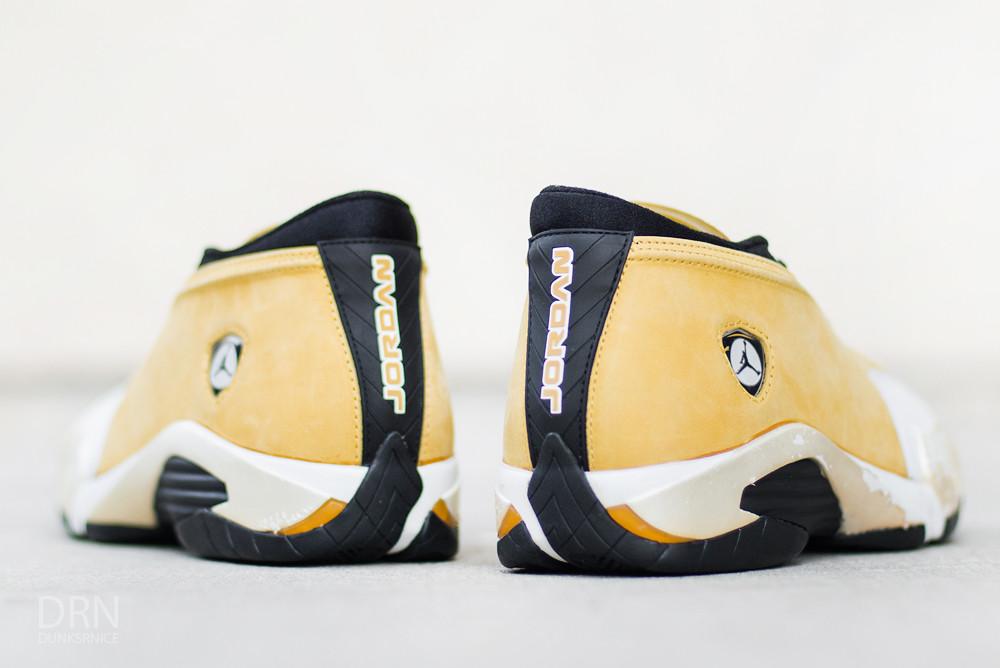 1999 Ginger XIV's.