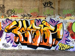 RSP Grafitti | by .Jelly