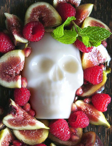 skully pannacotta | by chotda