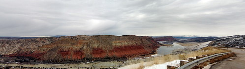 Flaming Gorge | by Tygriss