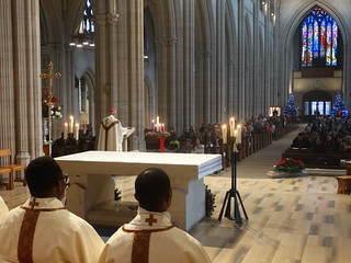 2016 Christmas Morning Mass