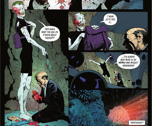 Suicide Squad - Comic Strip 3