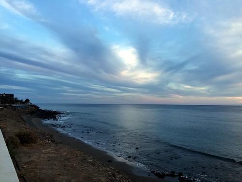 Gran Canaria - Meloneras Beach