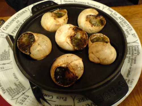 Escargots de Bourgogne | by clotilde