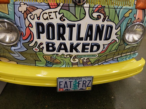 Get Baked PDX