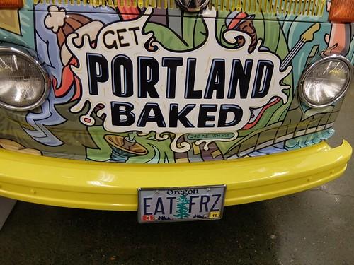 Get Baked PDX