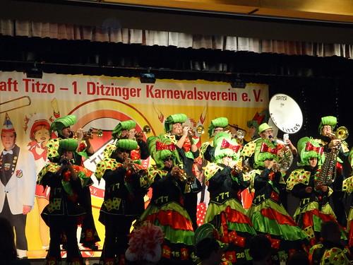 26.11.2016 - Ordensfest der Gesellschaft Titzo
