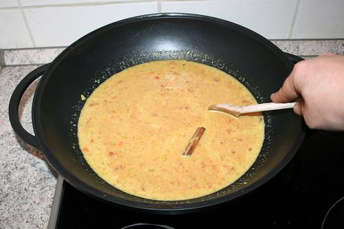 54 - Verrühren & aufkochen lassen / Mix & bring to a boil