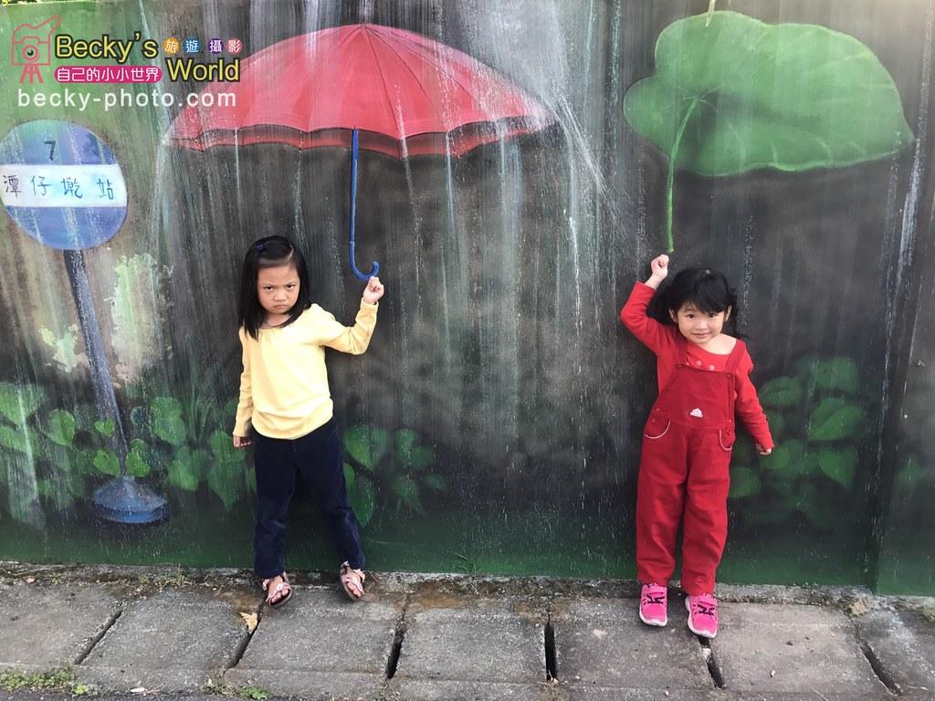 2017.Jan old house @Taichung潭子國小日式校舍