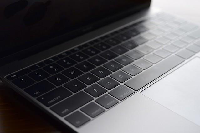 MacBook12inchMacBook12inch(2016)