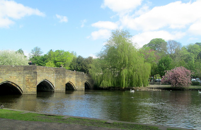 Bakewell, Derbyshire