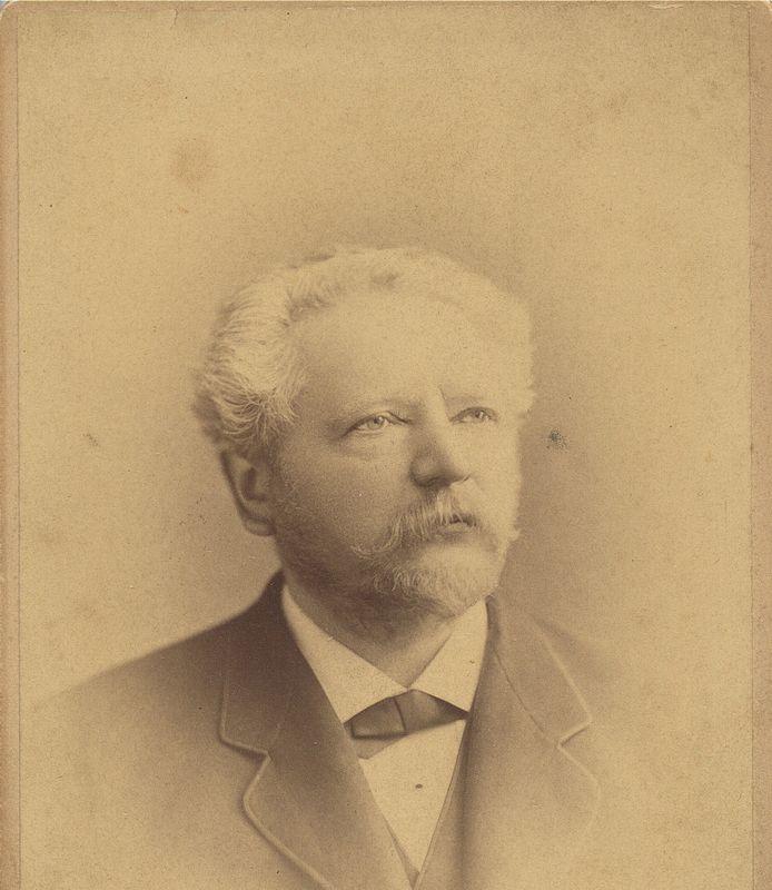 Henry-Rueter