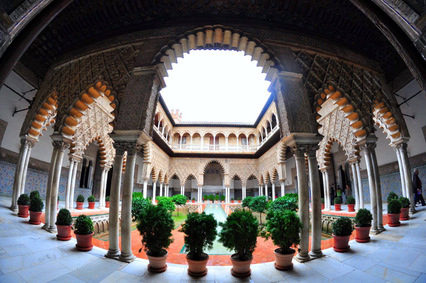 Qué ver en Sevilla, España - What to see in Sevilla, Spain qué ver en sevilla - 30706404463 559de8c5c9 o - Qué ver en Sevilla