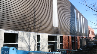 Franklin exterior brick work Dec 13 2016