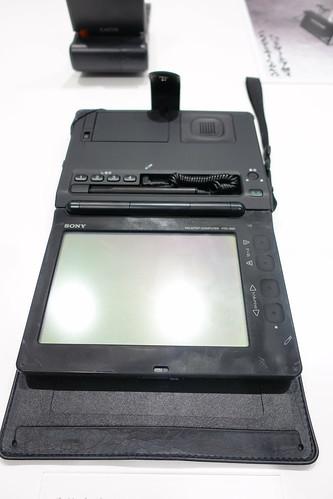 Palm Top PTC-500 1990