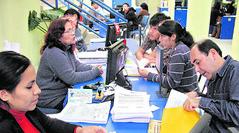 15 derechos que tienen los peruanos al realizar trámites administrativos