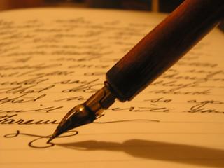 carta e penna
