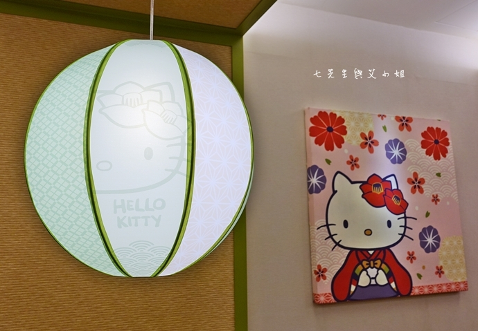 18 HELLO KITTY Shabu-Shabu 火鍋二號店 Hello Kitty  火鍋