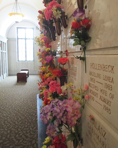 Mount Pleasant Cemetery Mausoleum (8)
