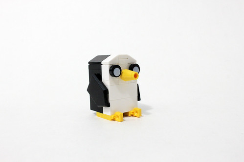 LEGO Ideas Adventure Time (21308) - Gunter