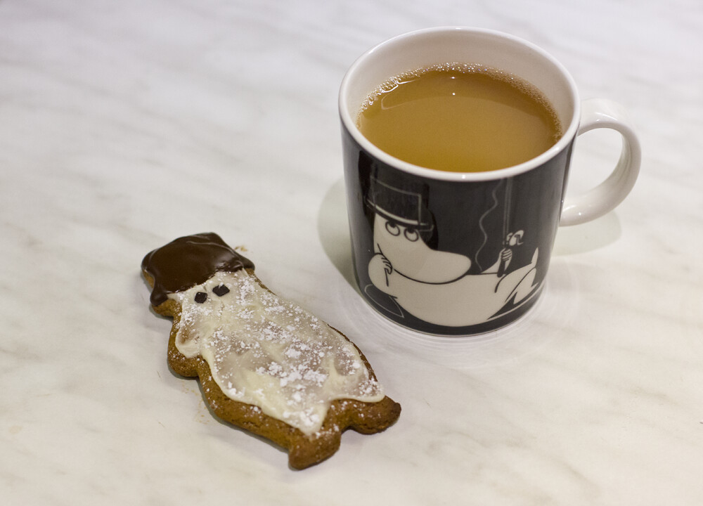 moomin cookie, moomin biscuit, moomin coffee, moomin snacks, moominpappa biscuit, moominpappa cookie, moominpappa coffee