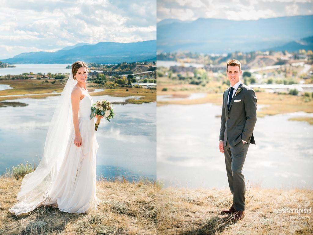 Invermere BC Wedding