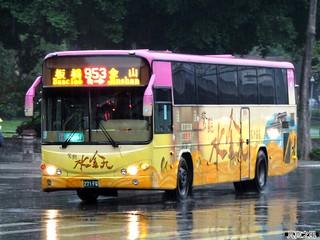 基隆客運 953 271-FQ 20150310