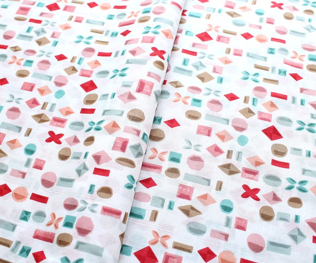 Cloud9 Fabrics Frolic 159233 Broadway