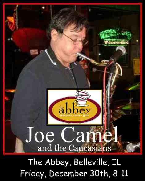 Joe Camel 12-30-16