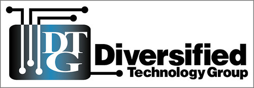 diversified logo diversified technology group logo mr