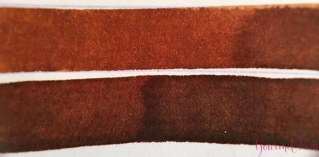 Ink Shot Review Bookbinders Eastern Brown @AndersonPens 3