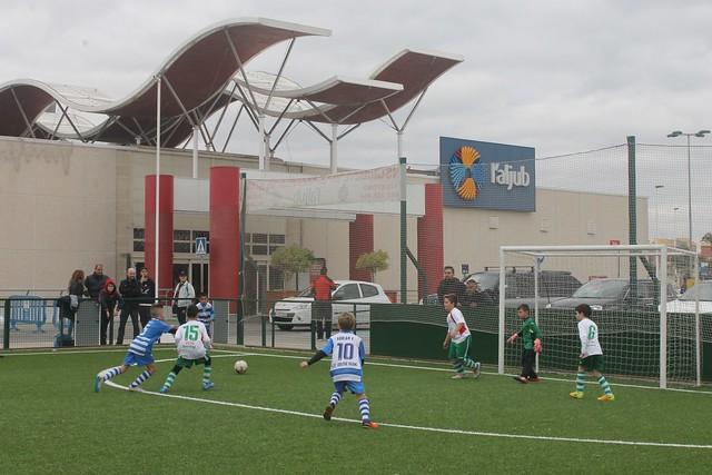 X Torneo Prebenjamines de la Escuela de Fútbol de L'Aljub
