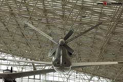 N626BL - E001 - Private - Lear Fan 2100 - The Museum Of Flight - Seattle, Washington - 131021 - Steven Gray - IMG_3482