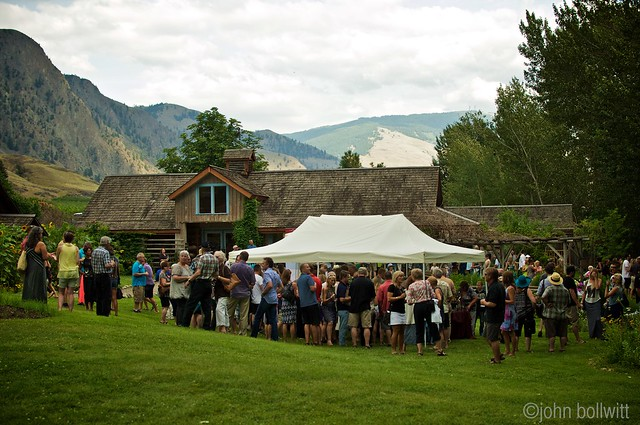 Similkameen Valley BBQ King 2015