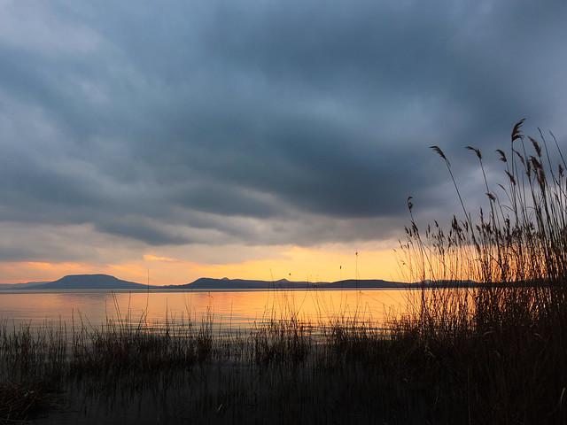 Best Photos Of 2016: Lake Balaton, Hungary