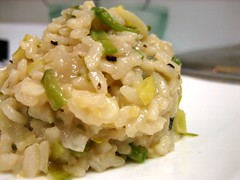 risotto splodge | by roboppy