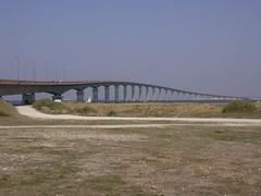 Puente Sablanceaux-La Pallice