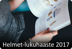 Lukuhaaste2017