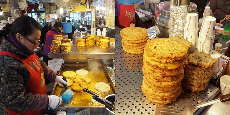 Gwangjang market 2