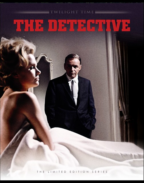 The Detective - Poster 8