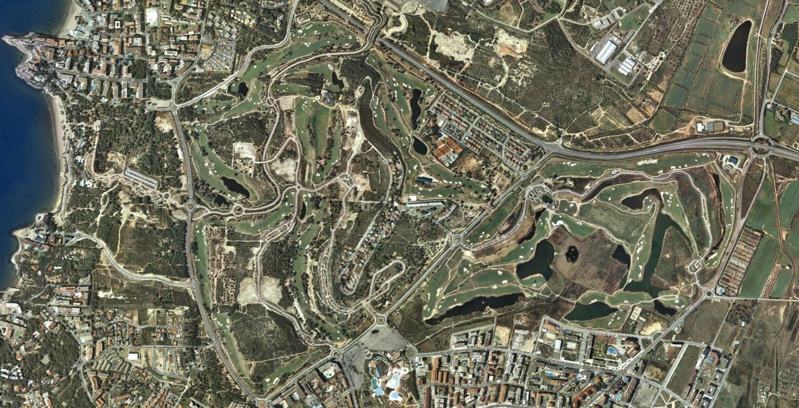 BCN world, salou, tarragona, de un sitio y no, antes, urbanismo, planeamiento, urbano, desastre, urbanístico, construcción