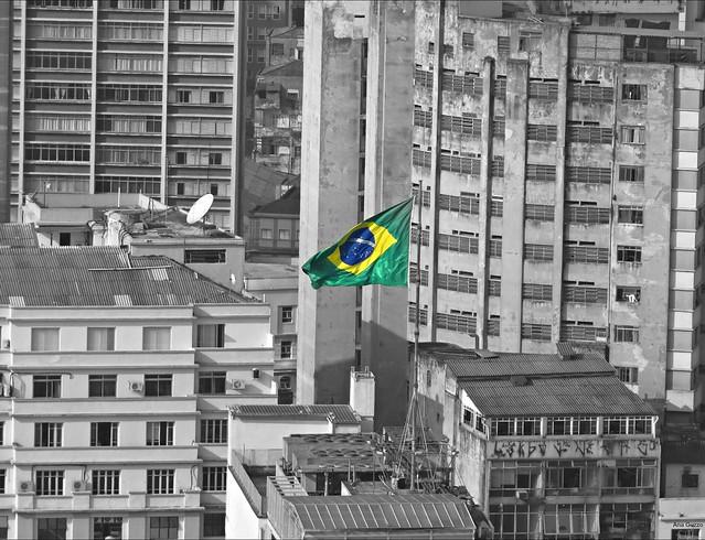o que americanos pensam do Brasil