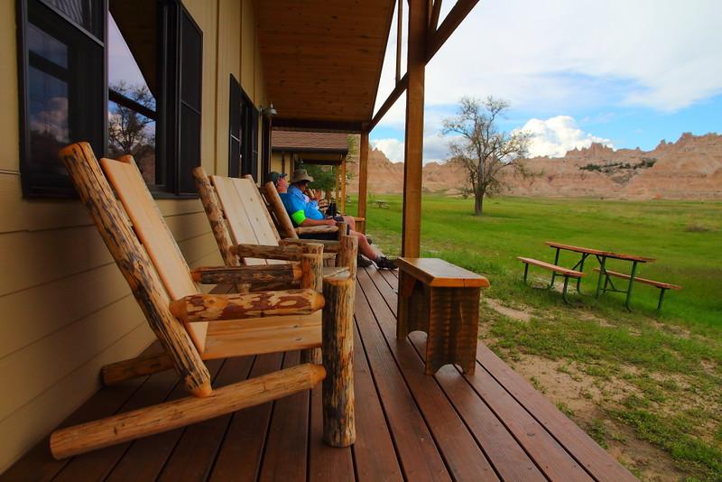 IMG_0240 Cedar Pass Lodge, Badlands National Park