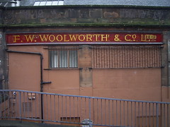 F.W.Woolworth & Co. Ltd | by duncan