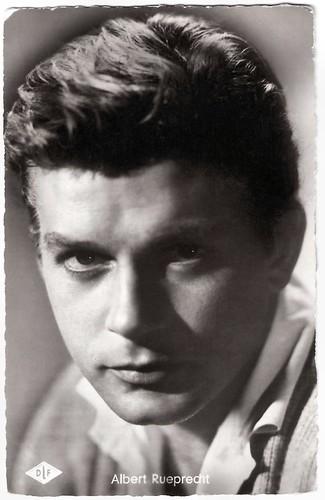 Albert Rueprecht