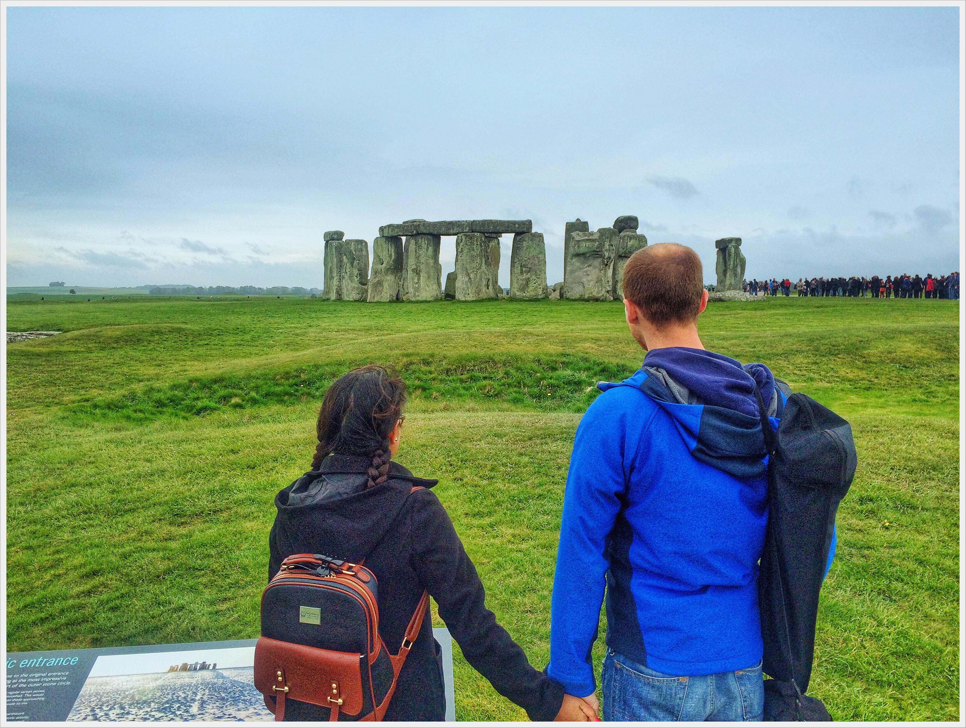06_2016 - Stonehenge