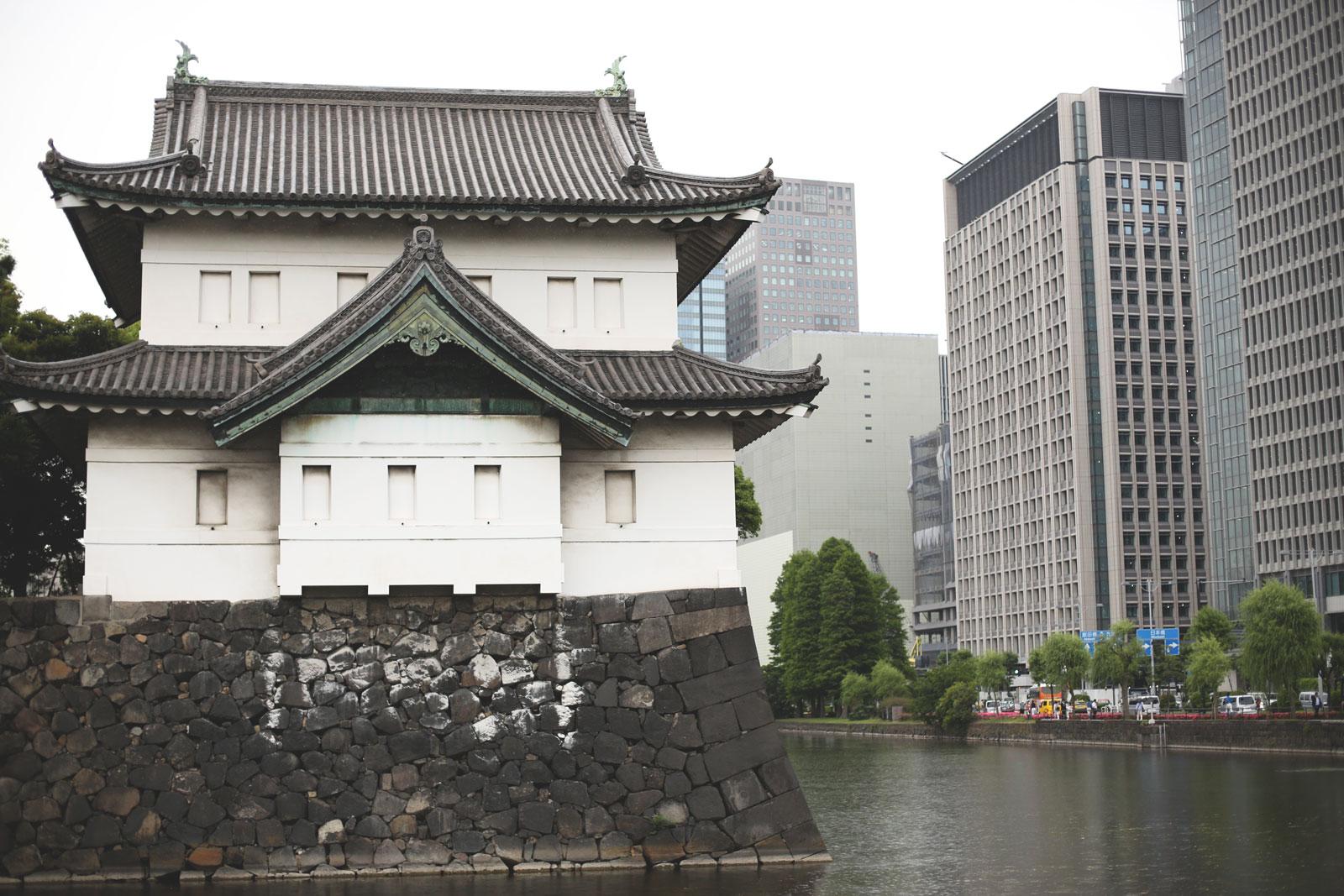turismo en tokio
